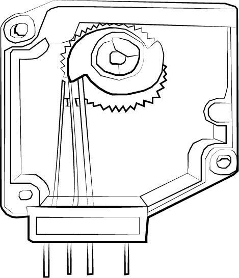 diagrama de timer de refrigerador