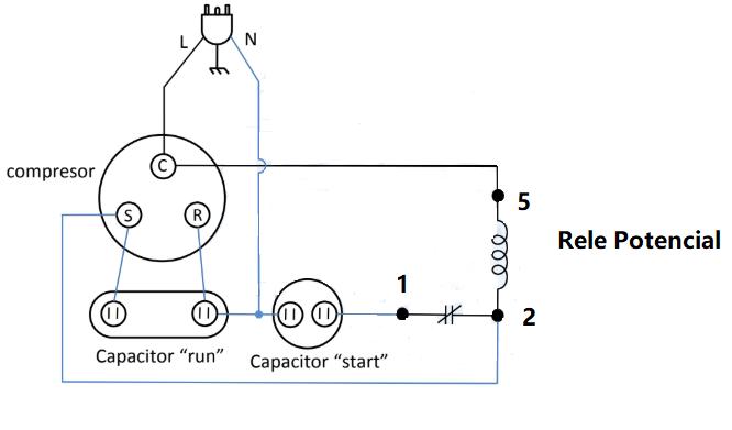c u00f3mo conectar relay potencial f u00e1cil y r u00e1pido  u00bb friolandia