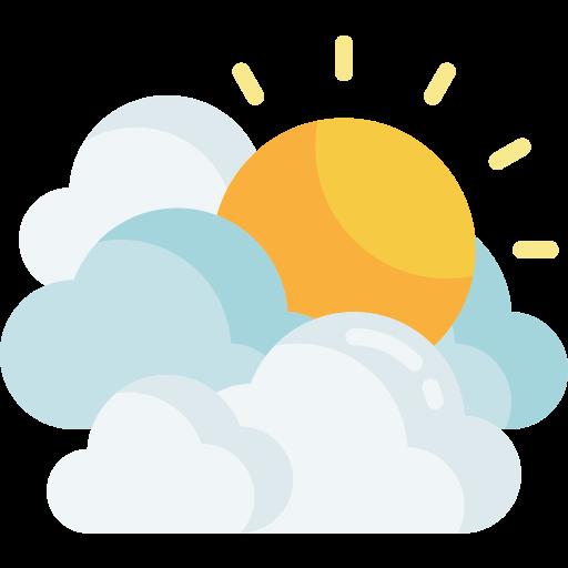 Aire acondicionado con temperatura normal